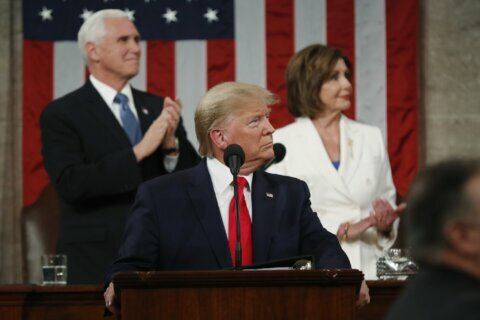 In time of crisis, Trump-Pelosi relationship remains broken