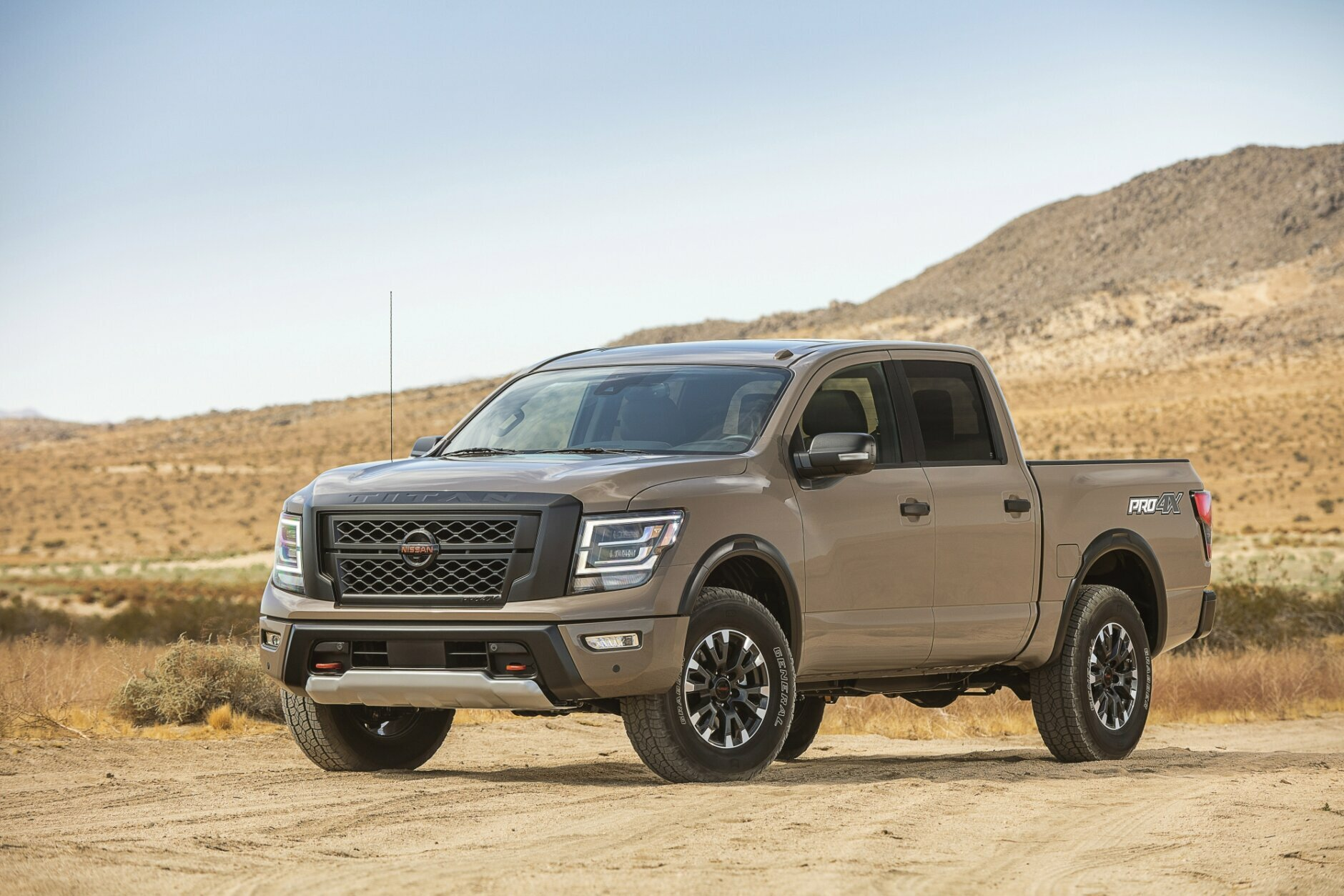 <p>Nissan is offering a Labor Day deal on its 2020 Nissan Titan: 0% financing for 72 months plus up to $3,000 cash back, according to U.S. News and World Report.</p> <p>The Titan is the only truck to land on U.S. News&#8217; best Labor Day deals ranking.</p>