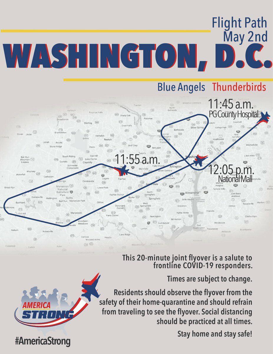 DC flyover plan