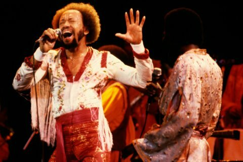 Do you remember? It's a special night for Earth, Wind & Fire fans