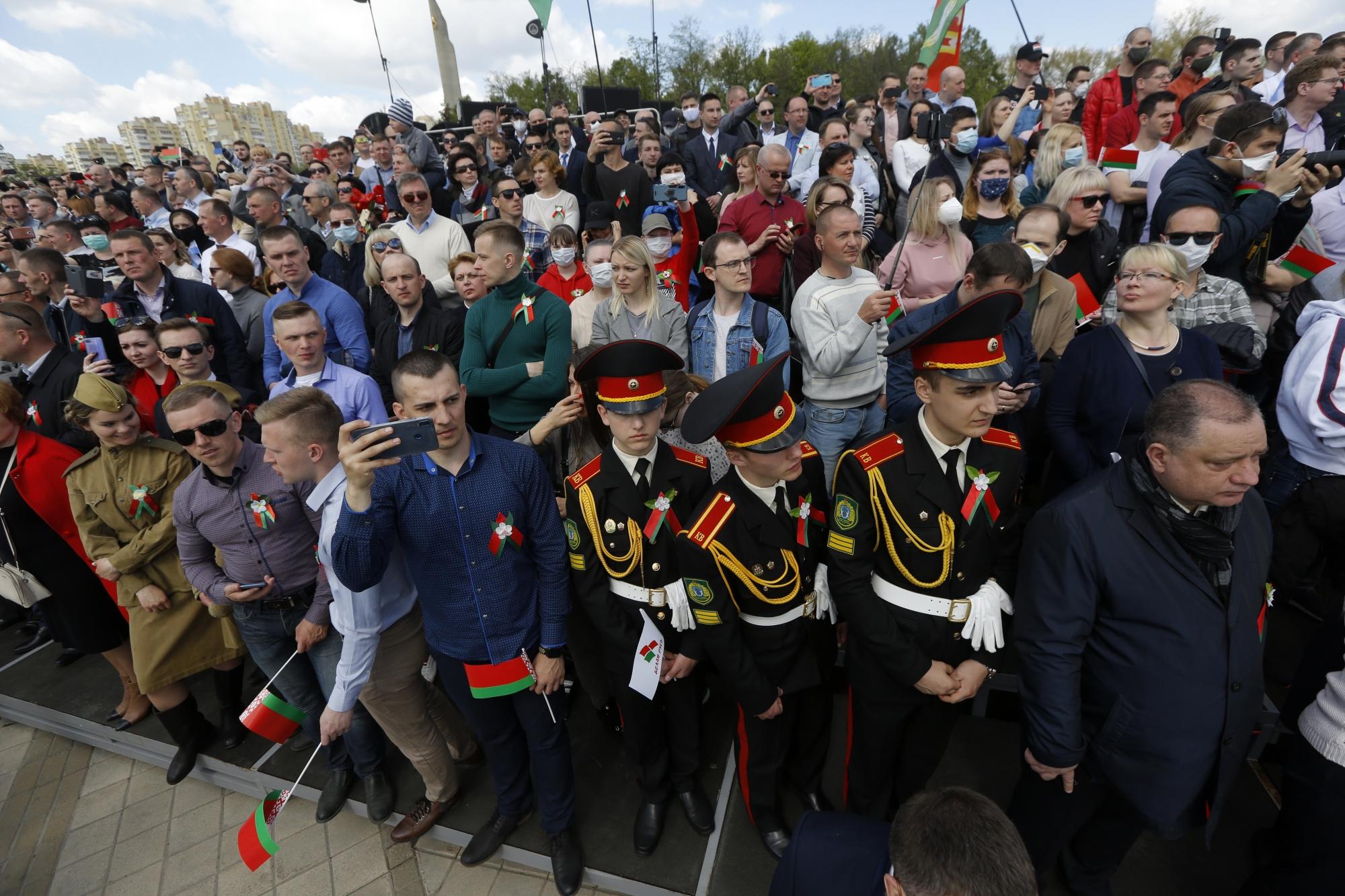 belarus - photo #24