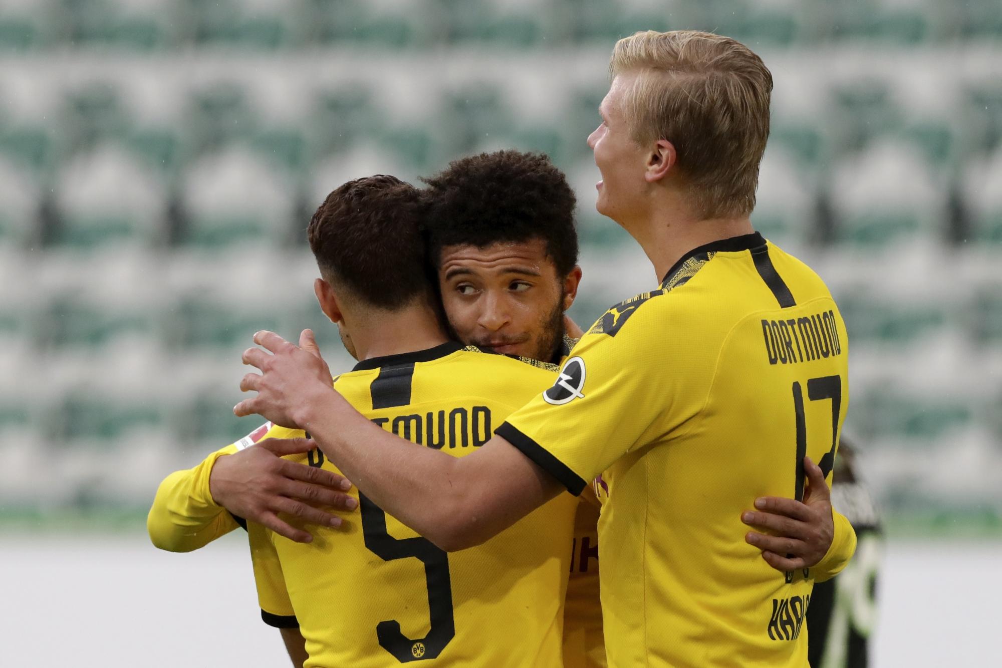Bayern Munich vs Borussia Dortmund Preview: Team News, Key ...  |Bayern-dortmund