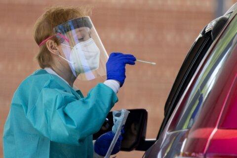 Virginia adds ZIP codes to over 35,000 unassigned coronavirus tests; boosting local numbers
