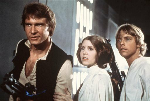 May The 4th Be With You Ranking Every Star Wars Movie Ever Made
