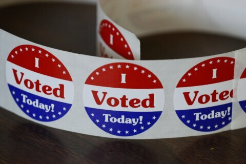 Judge: Virginia can't count some ballots without postmarks