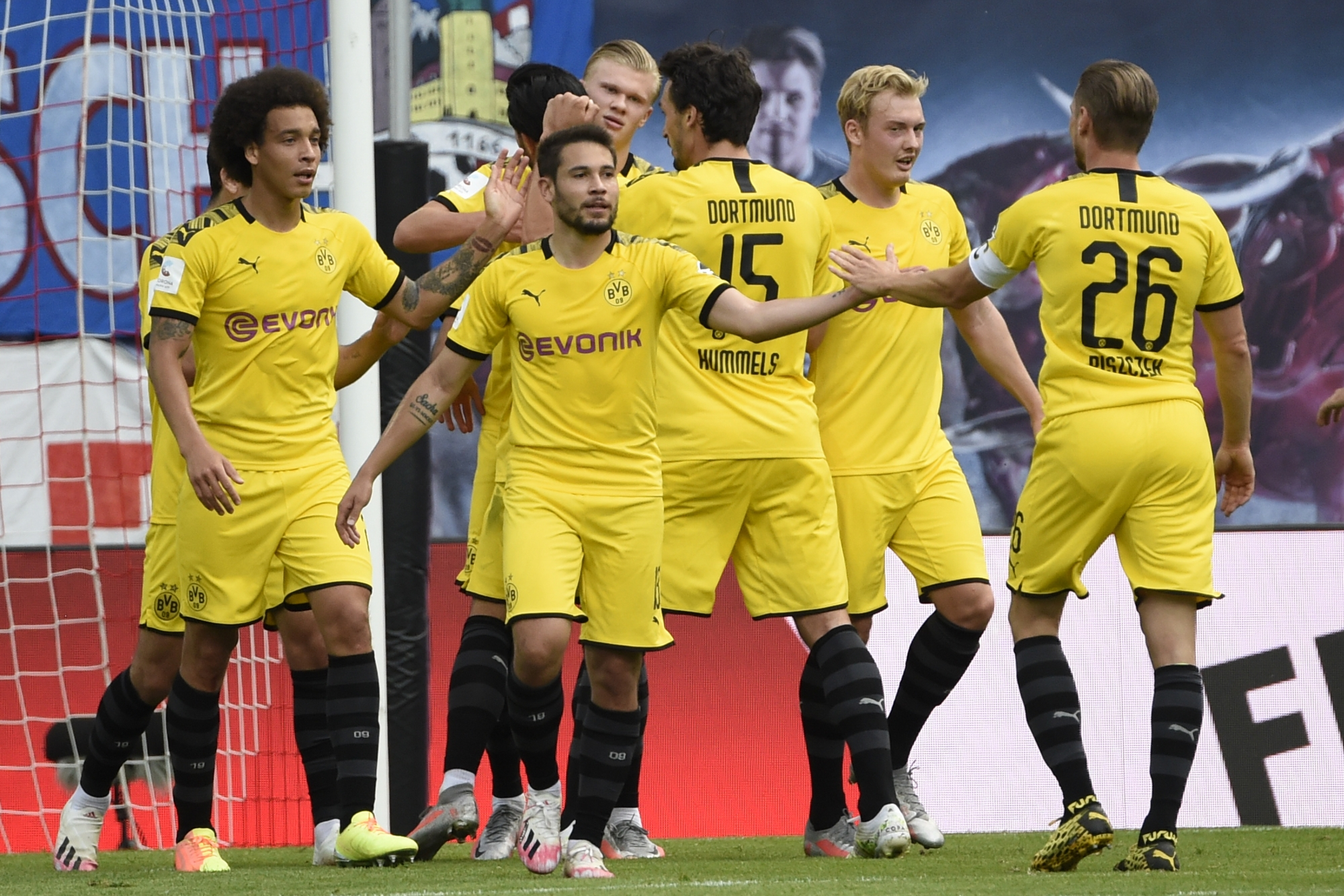 Dortmund Bundesliga