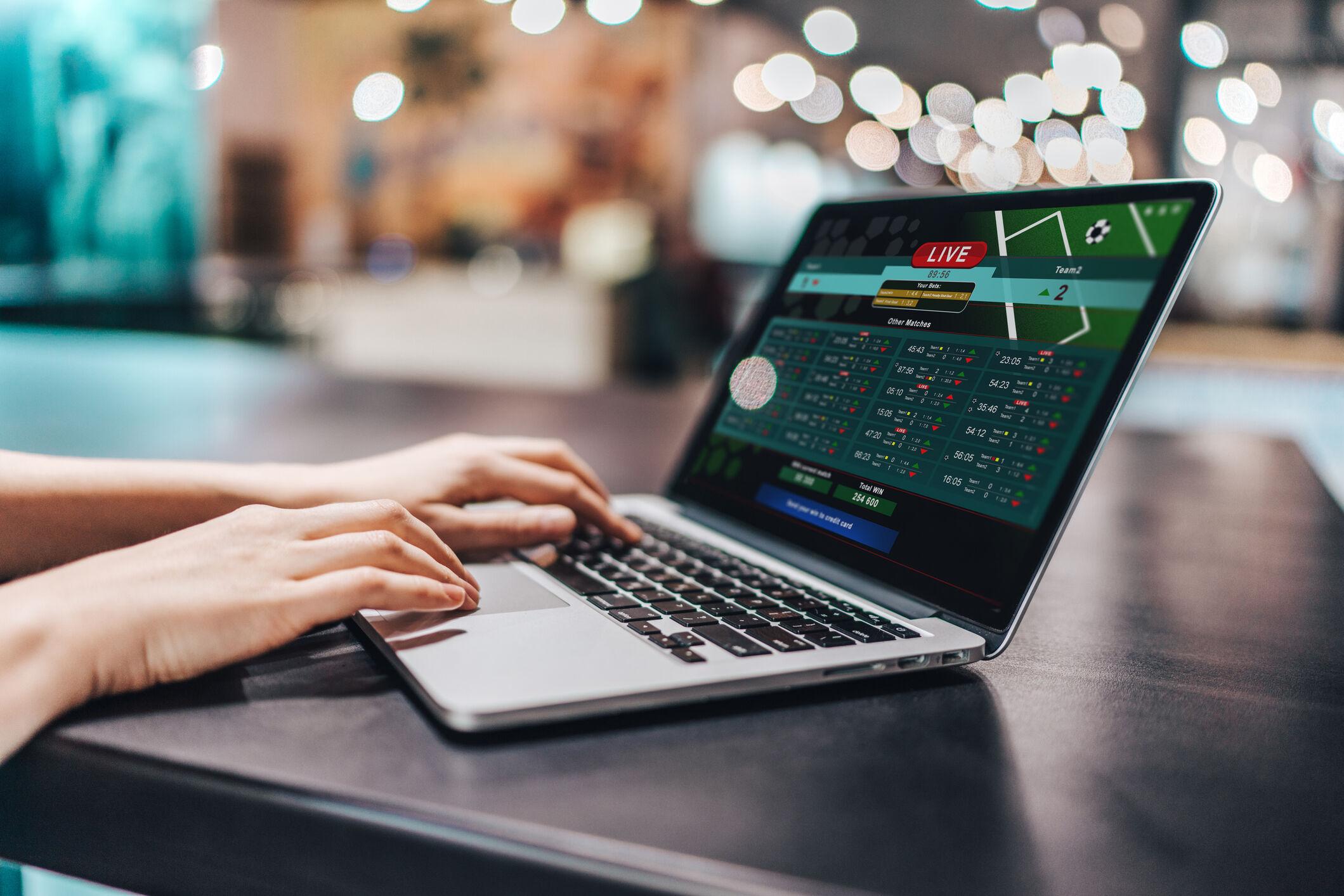 Sports betting computer odds nomp mining bitcoins