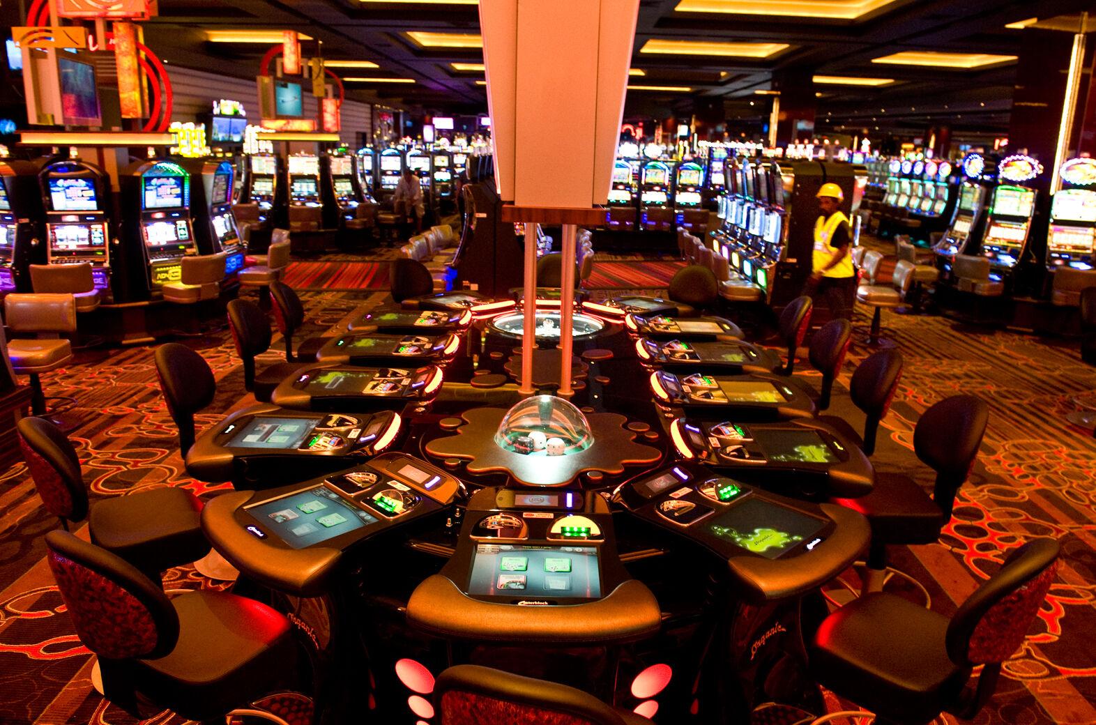Live Casino in Anne Arundel