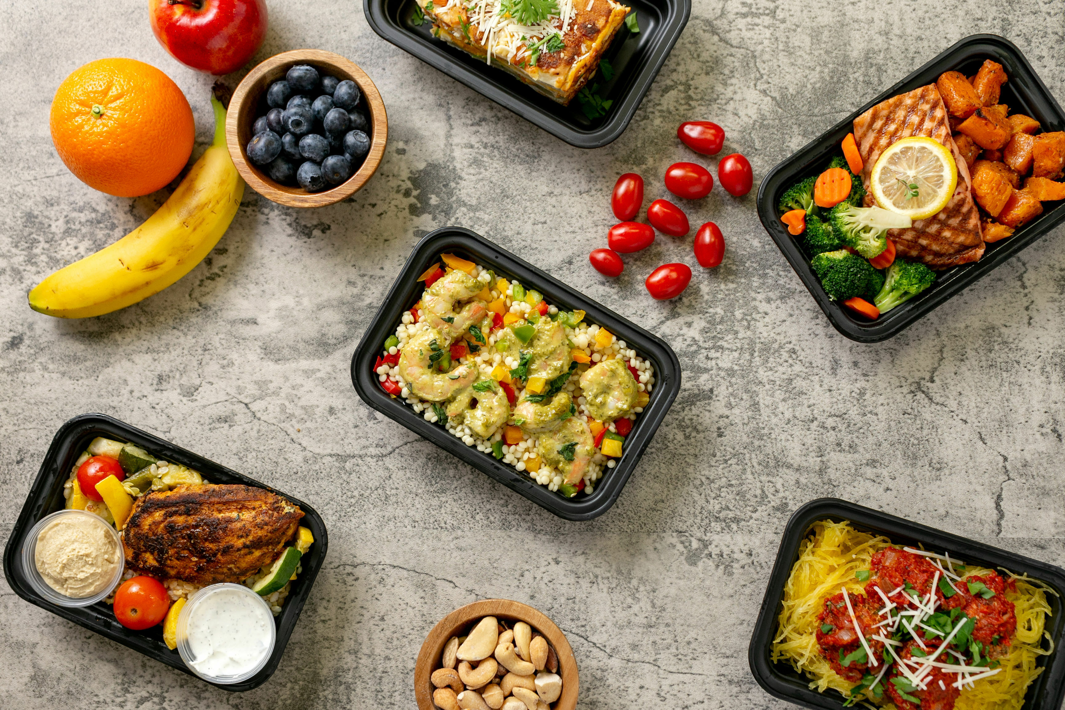 Maryland meal delivery company Healthy Fresh expands | WTOP