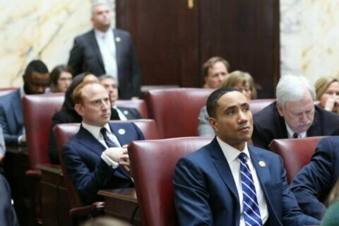 Md. state Sen. Smith proposes sweeping police reform legislation