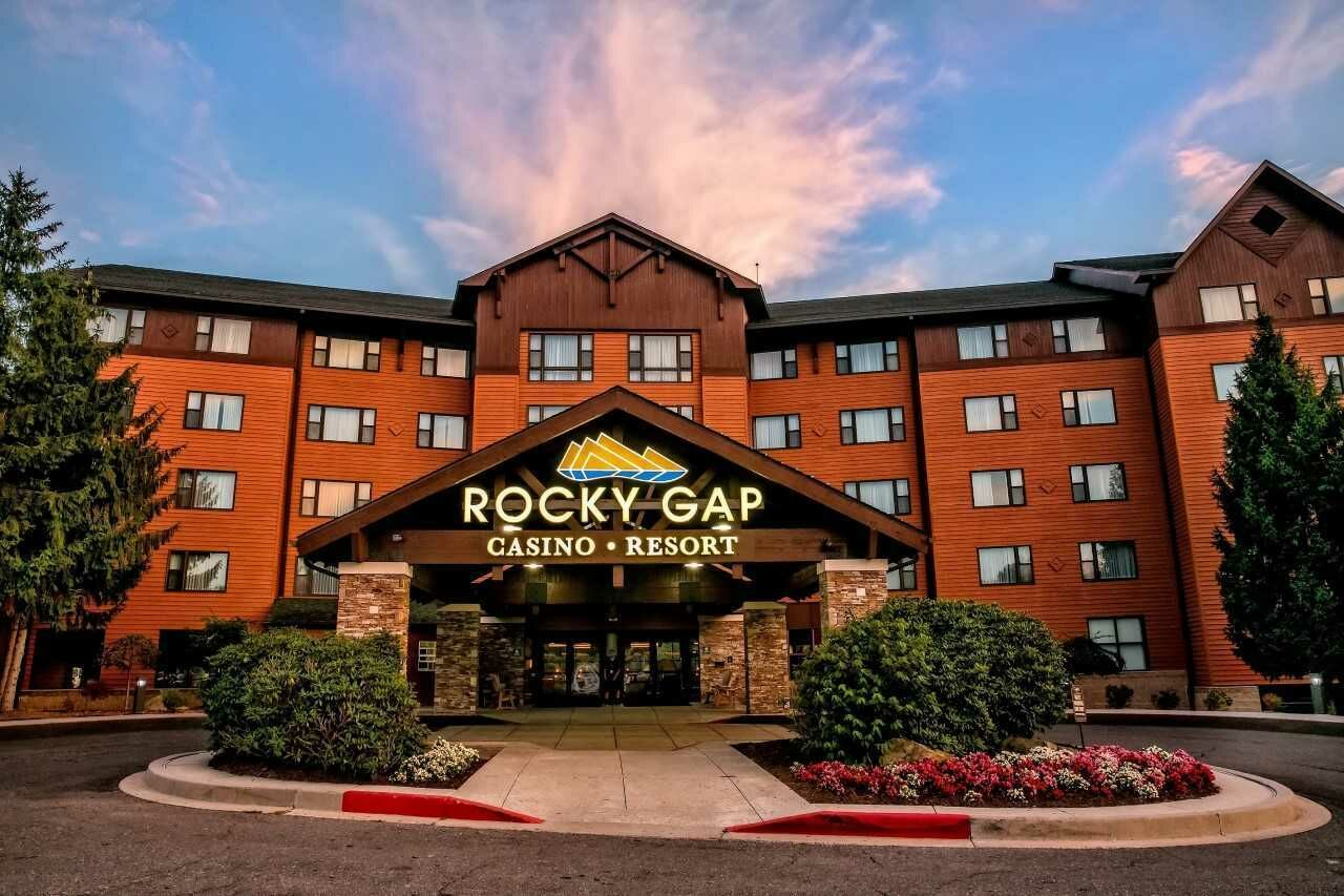 First Maryland casino set to reopen June 19