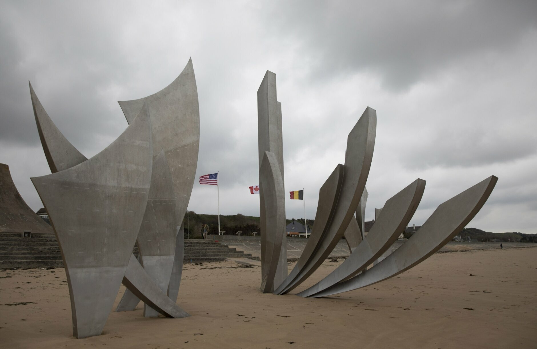 Halloween Havoc 2020 Omaha On sad anniversary, few to mourn the D Day dead in Normandy | WTOP