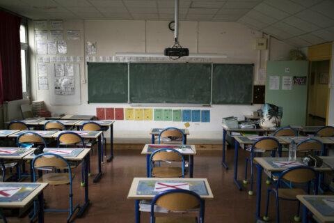 DC Public Schools, teachers at odds over return to work order