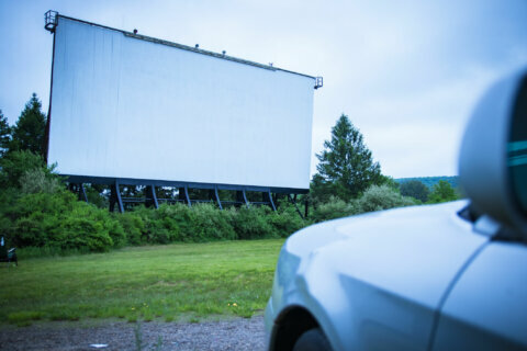 Loudoun Co. details plans for July drive-in movies