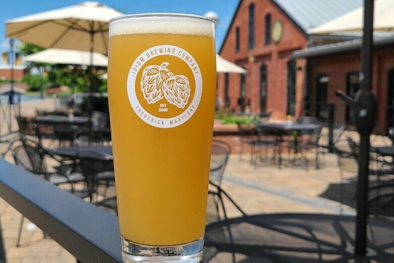 wtop.com - Valerie Bonk - New beers from 8 Maryland breweries will help raise money for state's craft beer association