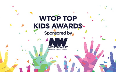 Nominate an amazing kid for their chance to win $500!
