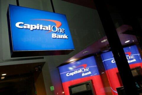 Capital One fined $80 million in data breach