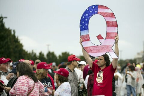 The Hunt: QAnon remains a threat to members of Congress