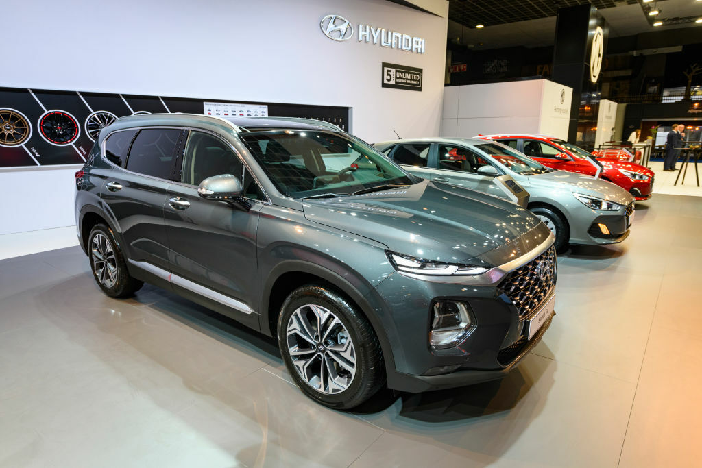 <p>There&#8217;s another Hyundai with a tempting Labor Day deal: The 2020 Hyundai Santa Fe. It can be yours with 0% financing for 72 months with 90 days until the first payment is due.</p> <p>Sharifi said that 90 day deferral is uncommon for the Santa Fe.</p>