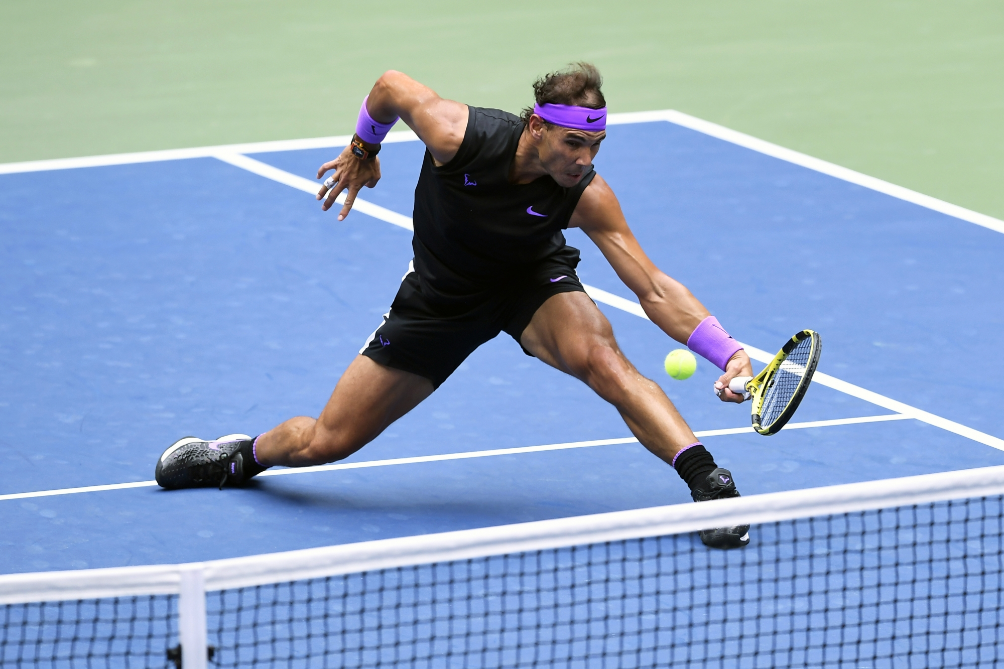 US Open singles champs to get $850K less prize money in ...