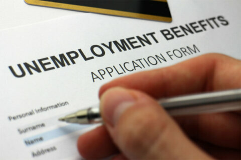 Maryland, Virginia unemployment rates fall significantly