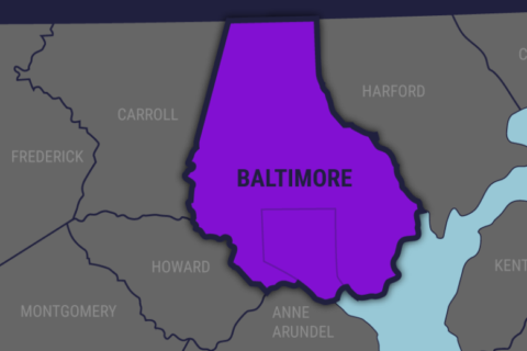 No one injured in partial collapse of Baltimore restaurant