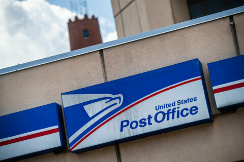Tips from the postal service on holiday package safety