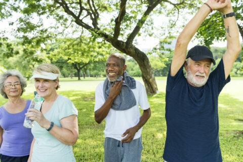 Virginia has 2 of US News' 10 healthiest communities for 2020