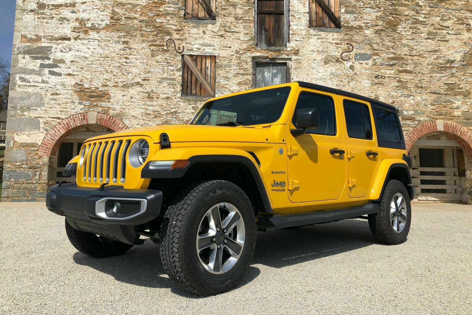 Vehicles that hold their value in the DC area: Wrangler is No. 1 | WTOP