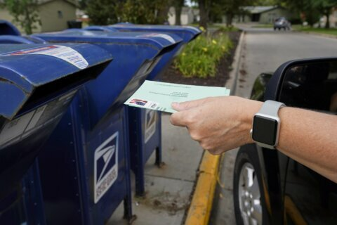 Virginia GOP says confusion remains on absentee ballot rule