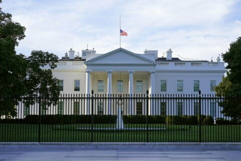 Arrest in case of ricin letters sent to White House, Texas