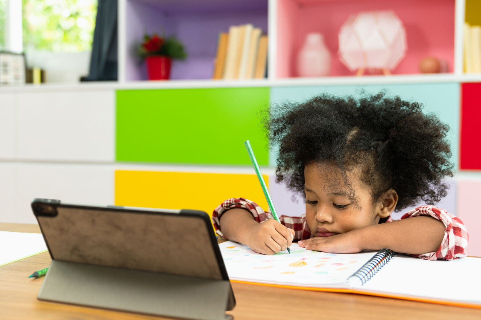 New group aims to support Black students and families with virtual learning