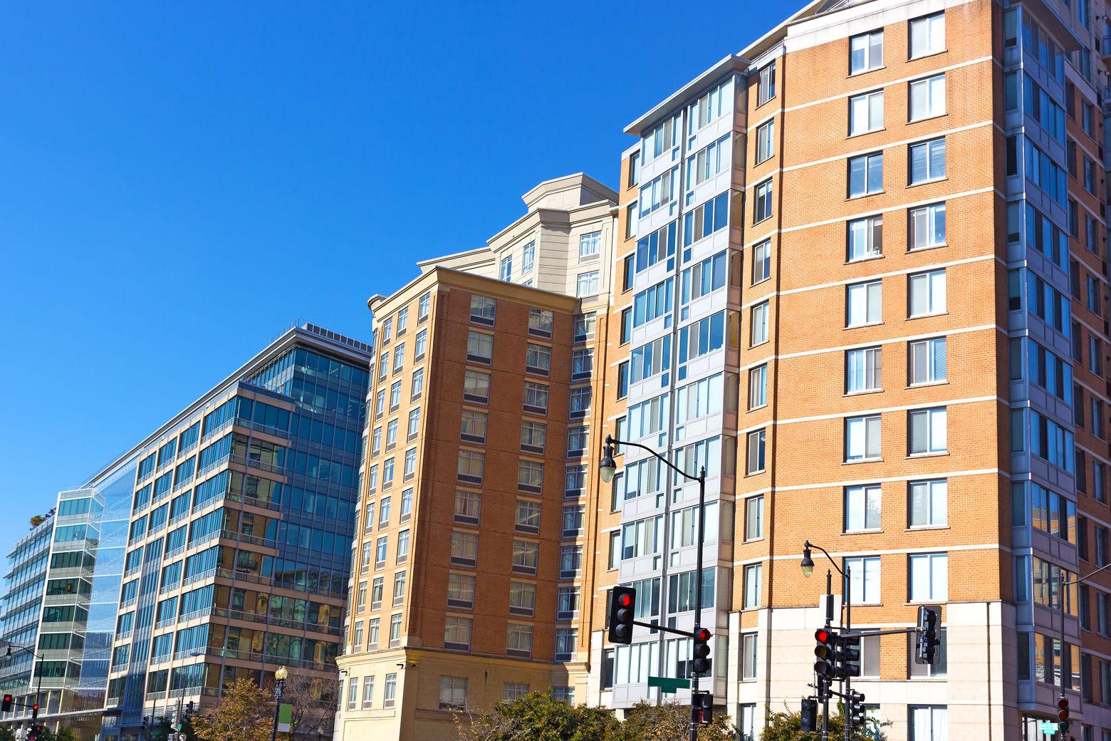 'Rent erosion' hits DC's condominium sector