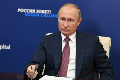 Russian election threat potent, but interference so far slim