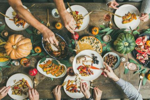 Pandemic transforms holiday etiquette