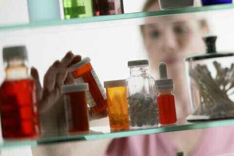 Opioid crisis magnifies importance of getting old drugs out of medicine cabinets