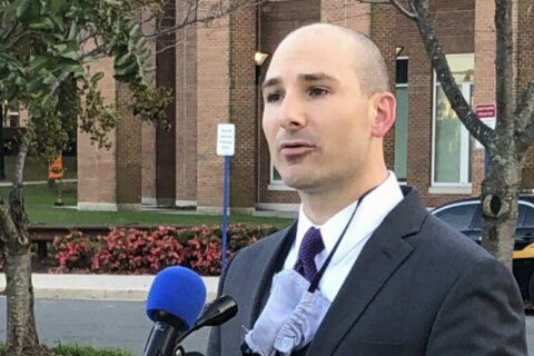 Fairfax Co.'s top prosecutor on digging out of courts' pandemic backlog