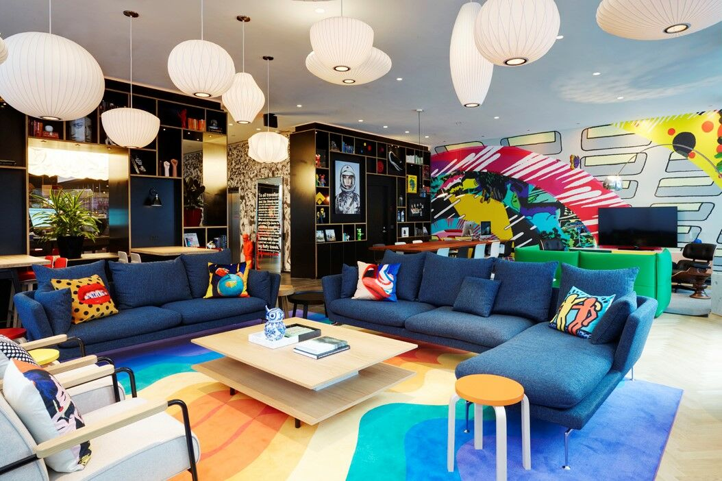"""<h3>New hotels and museums</h3> <p>Though the hotel industry and cultural attractions were devastated by the dramatic drop in travel because of the COVID-19 pandemic, several brand-new ones opened their doors in 2020.</p> <p>Dutch hotel company <a href=""""https://wtop.com/business-finance/2020/10/new-dc-hotel-citizenm-offers-small-rooms-big-beds-mood-lighting/"""" target=""""_blank"""" rel=""""noopener"""">CitizenM</a> opened its fifth hotel in the U.S. in Southwest D.C., known for its smallish, high-tech rooms with gigantic beds.</p> <p>D.C.'s Hotel Donovan reopened as <a href=""""https://wtop.com/business-finance/2020/10/dcs-new-hotel-zena-now-open-aims-to-make-a-statement-about-female-empowerment/"""" target=""""_blank"""" rel=""""noopener"""">Hotel Zena</a>, which it said celebrates female empowerment.</p> <p>The <a href=""""https://wtop.com/dc/2020/08/dcs-new-viceroy-hotel-opens-in-logan-circle/"""" target=""""_blank"""" rel=""""noopener"""">Viceroy Washington D.C.</a>, from the same company behind Zena, replaced the former Mason and Rook Hotel.</p> <p>And D.C.'s former Hotel Rouge reopened as the <a href=""""https://wtop.com/business-finance/2020/11/dcs-closed-hotel-rouge-will-reopen-as-the-banneker-hotel/"""" target=""""_blank"""" rel=""""noopener"""">Banneker Hotel</a>, named after Benjamin Banneker, who played a significant role in surveying the land that would become the nation's capital.</p> <p>Also new to the region is the<a href=""""https://wtop.com/business-finance/2020/10/national-museum-of-the-us-army-to-open-on-veterans-day/"""" target=""""_blank"""" rel=""""noopener""""> National Museum of the U.S. Army</a> at Fort Belvoir in Fairfax County, Virginia, and the<a href=""""https://wtop.com/business-finance/2020/10/where-do-words-comes-from-find-out-in-dcs-newly-opened-planet-word-museum/"""" target=""""_blank"""" rel=""""noopener""""> Planet Word Museum</a>, which opened in D.C.'s historic former Franklin School building.</p>"""