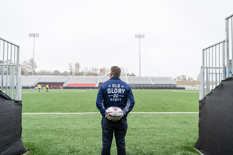 From scrum to hooker: What to know before Old Glory DC pro rugby team moves to Loudoun Co. | WTOP