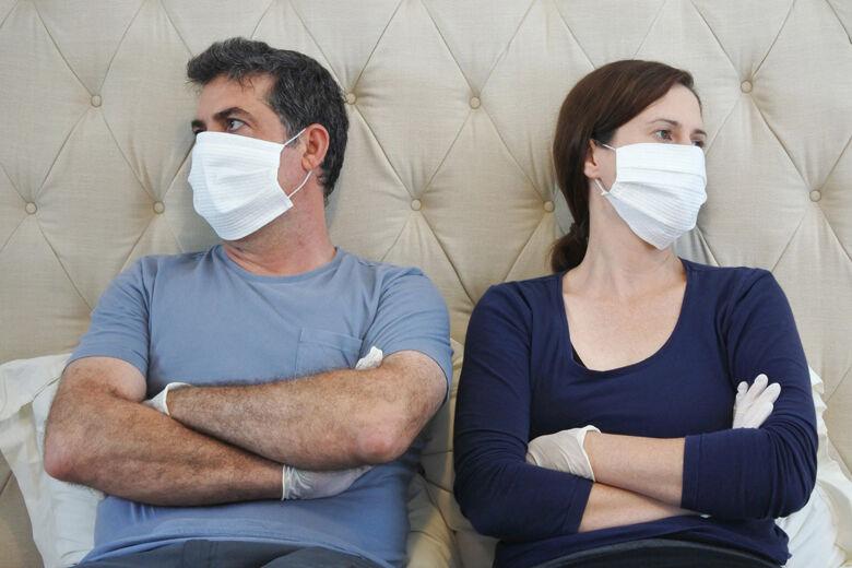 Divorce surges amid pandemic…