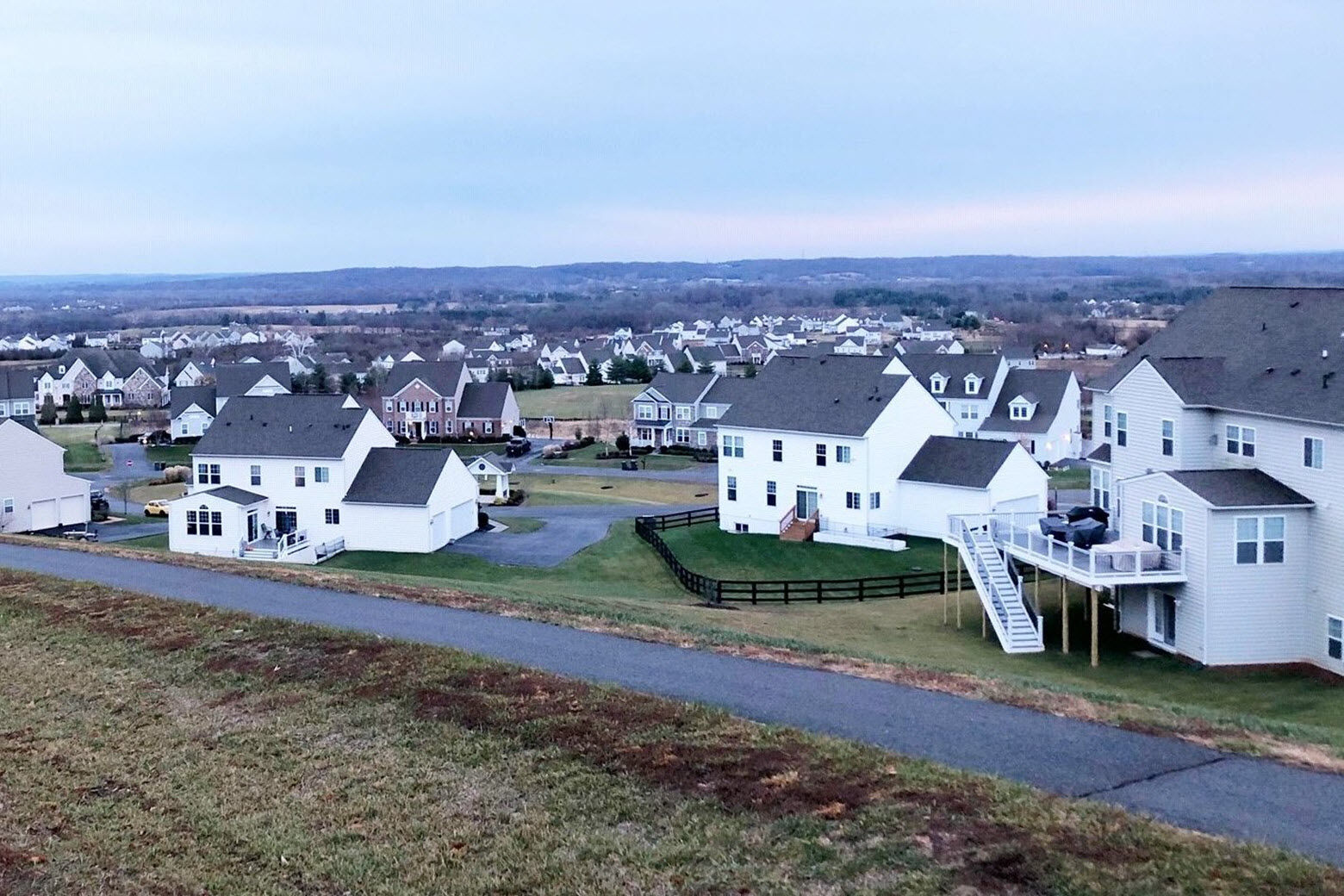Loudoun Co. takes step forward to help homeowners beleaguered by flooding