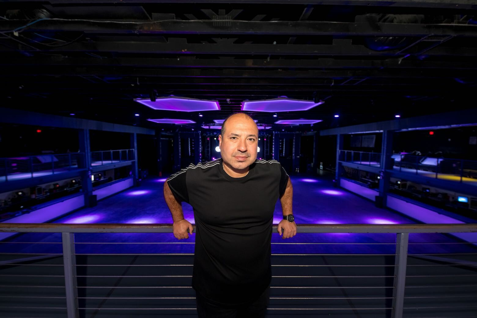 Club Glow Strikes Deal For Insomniac To Acquire Echostage Soundcheck In Dc Wtop