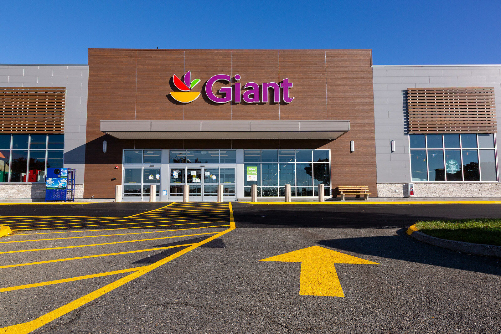 Giant Food replaces Springfield Plaza store with larger one | WTOP