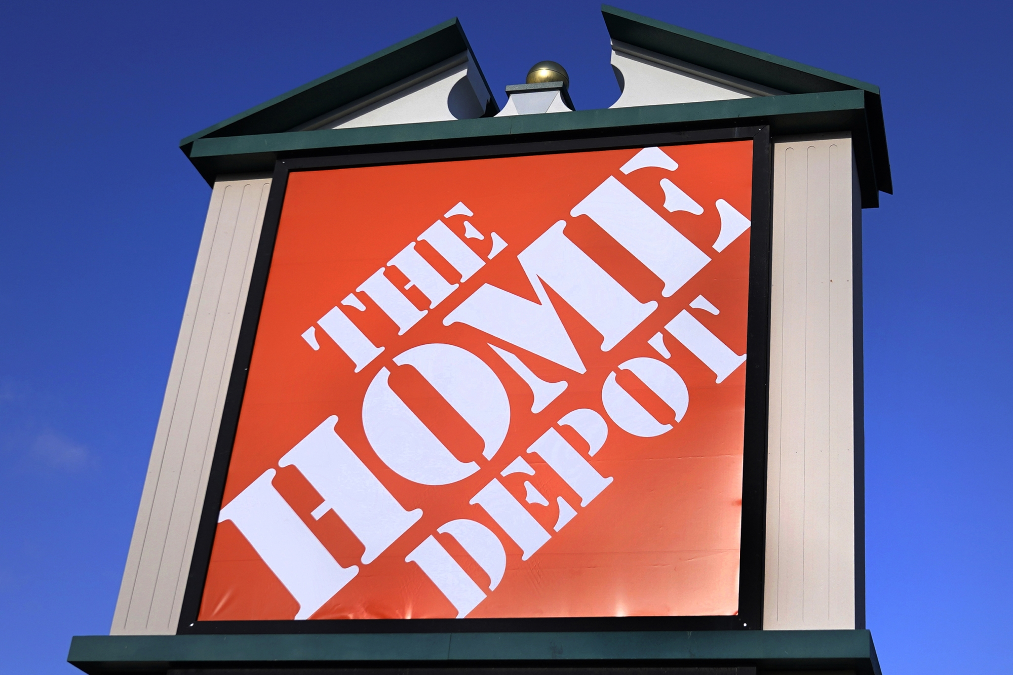 Home Depot Agrees To 17 5m Settlement In 2014 Data Breach Wtop