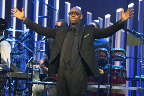Anthem reopens Friday with surprise Dave Chappelle performance