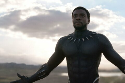 NSO Pops to perform Marvel's 'Black Panther' live in concert at Kennedy Center