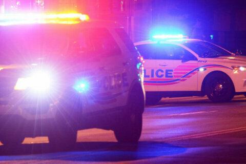 Veteran police officer identifies elements contributing to violence in DC neighborhoods