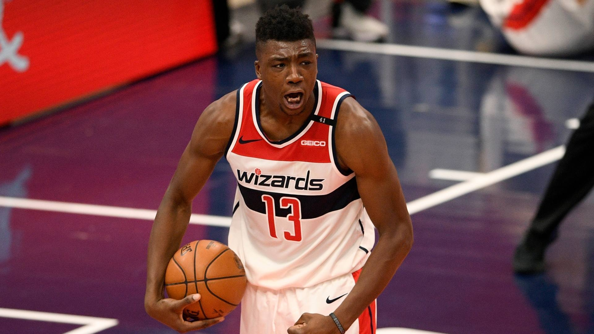 Report Wizards Granted 4 16 Million Disabled Player Exception For Thomas Bryant Wtop
