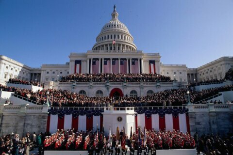 Inauguration forecast might be clearest in decades