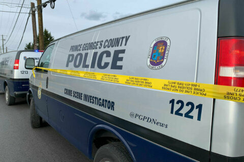 One man dead after triple shooting in Prince George's Co.